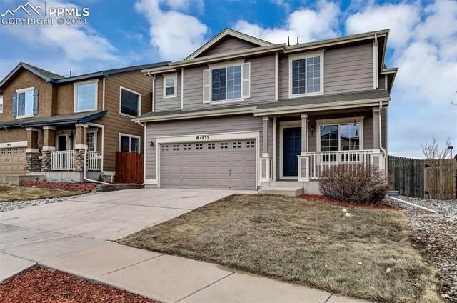 4835 Turning Leaf Way, Colorado Springs, CO 80922 (#3905753) :: The Kibler Group