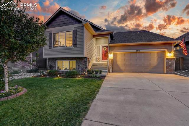 6041 San Mateo Drive, Colorado Springs, CO 80911 (#3905916) :: The Kibler Group