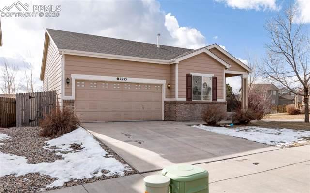 7205 Edgebrook Drive, Colorado Springs, CO 80922 (#3906025) :: HomeSmart Realty Group