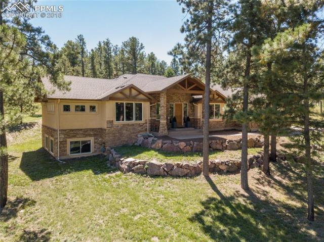 13795 Tewkesbury Court, Colorado Springs, CO 80908 (#3907528) :: Jason Daniels & Associates at RE/MAX Millennium
