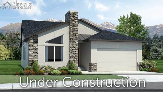 6173 Lochside View, Colorado Springs, CO 80927 (#3909131) :: The Artisan Group at Keller Williams Premier Realty