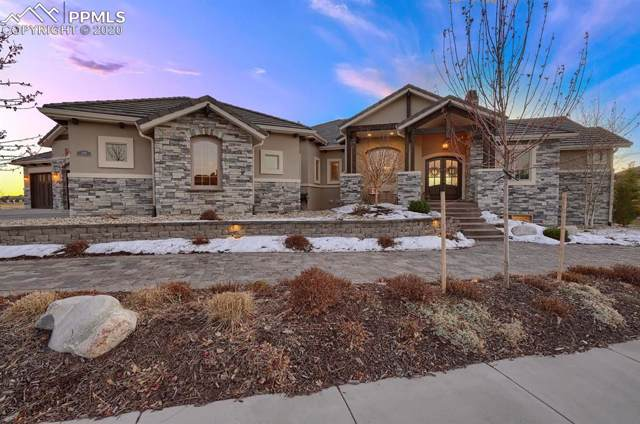 2291 Coyote Crest View, Colorado Springs, CO 80921 (#3910761) :: Tommy Daly Home Team