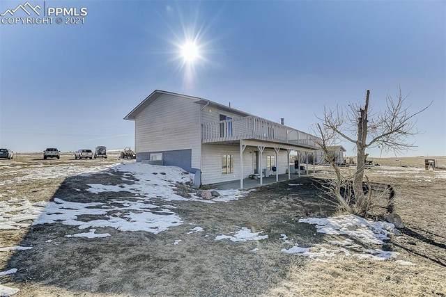 33935 Bellemont Road, Yoder, CO 80864 (#3912086) :: 8z Real Estate