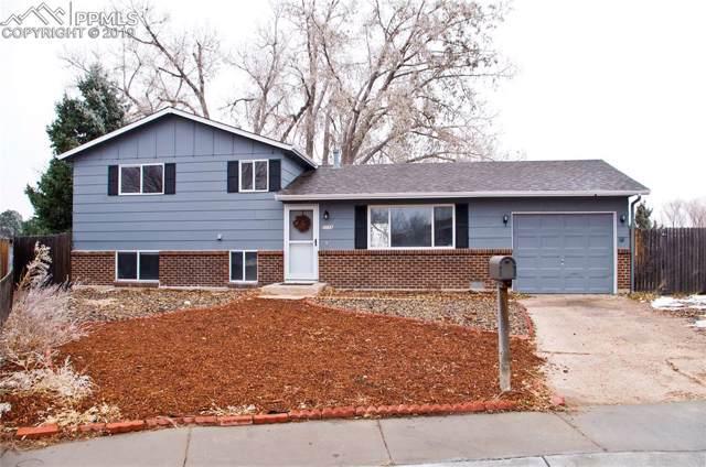 7155 Palmer Park Boulevard, Colorado Springs, CO 80915 (#3912732) :: The Treasure Davis Team