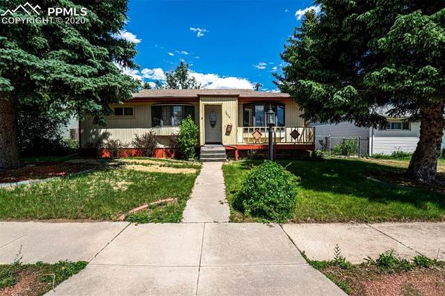 3409 Jon Street, Colorado Springs, CO 80907 (#3913970) :: Tommy Daly Home Team