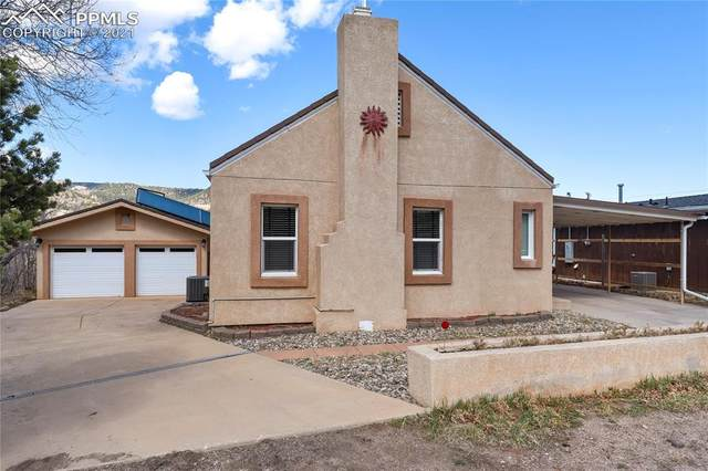 962 Midland Avenue, Manitou Springs, CO 80829 (#3916938) :: The Gold Medal Team with RE/MAX Properties, Inc