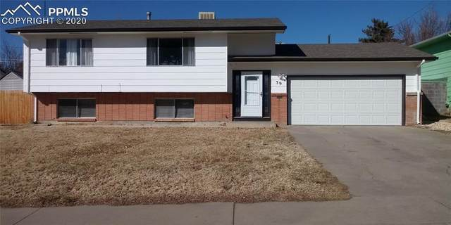 39 Calhoun Road, Pueblo, CO 81001 (#3919073) :: HomePopper