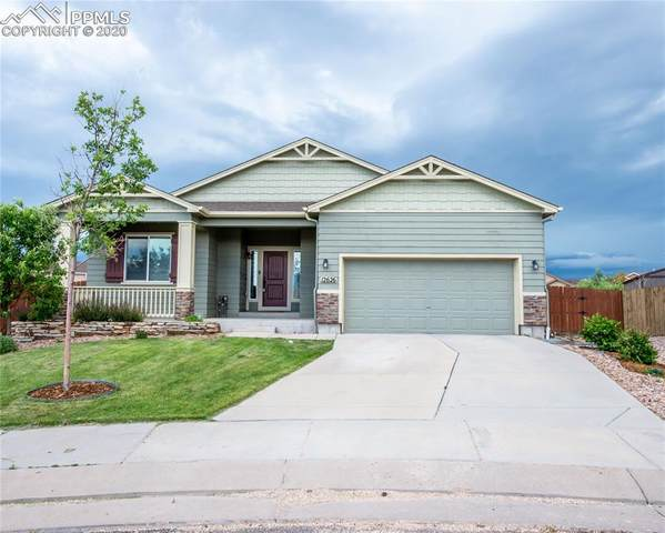 12626 Handles Peak Way, Peyton, CO 80831 (#3919393) :: Action Team Realty