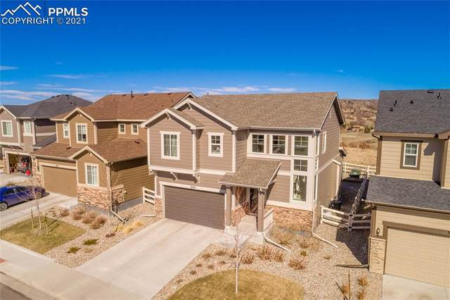 3252 Shoveler Trail, Castle Rock, CO 80104 (#3921201) :: 8z Real Estate