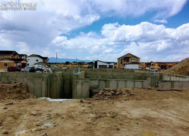 8910 Balderdash Drive, Colorado Springs, CO 80924 (#3922598) :: 8z Real Estate