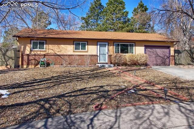 5340 Del Paz Drive, Colorado Springs, CO 80918 (#3923832) :: The Treasure Davis Team