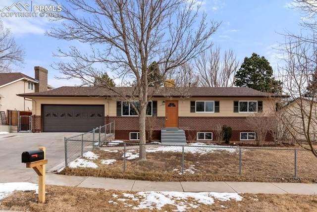 1331 Sanderson Avenue, Colorado Springs, CO 80915 (#3924311) :: Venterra Real Estate LLC