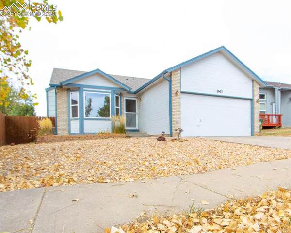 6865 Bear Tooth Drive, Colorado Springs, CO 80923 (#3924496) :: Fisk Team, RE/MAX Properties, Inc.