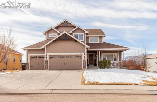 679 Burke Hollow Drive, Monument, CO 80132 (#3924565) :: Fisk Team, RE/MAX Properties, Inc.