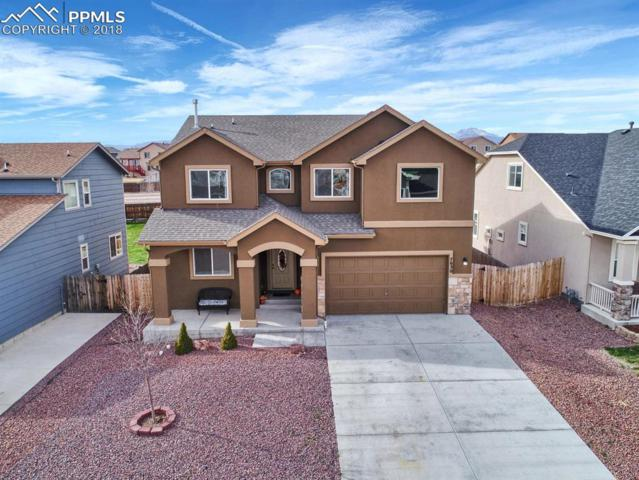 7630 Dutch Loop, Colorado Springs, CO 80925 (#3926659) :: The Peak Properties Group