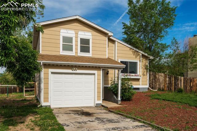 649 Blossom Field Road, Fountain, CO 80817 (#3927545) :: Venterra Real Estate LLC