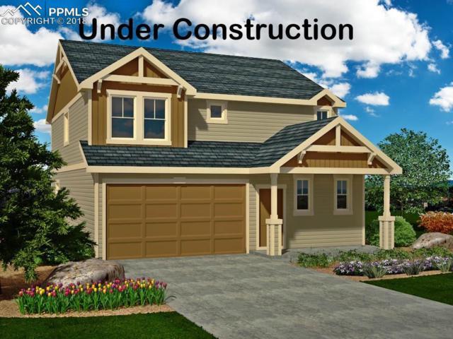 7849 Luminary Lane, Fountain, CO 80249 (#3930623) :: Venterra Real Estate LLC