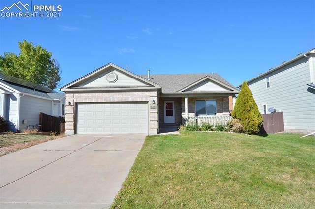 5412 Sparrow Hawk Way, Colorado Springs, CO 80911 (#3930833) :: 8z Real Estate