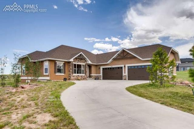20431 Hunting Downs Way, Monument, CO 80132 (#3933211) :: Jason Daniels & Associates at RE/MAX Millennium