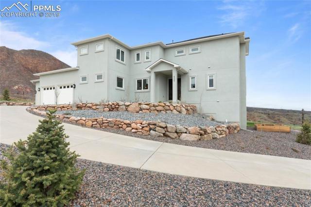 6330 Sandray Court, Colorado Springs, CO 80919 (#3934180) :: The Kibler Group