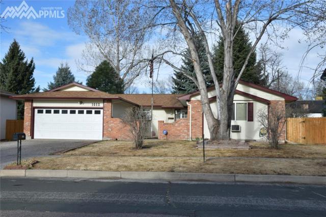 1012 Auburn Drive, Colorado Springs, CO 80909 (#3934543) :: RE/MAX Advantage