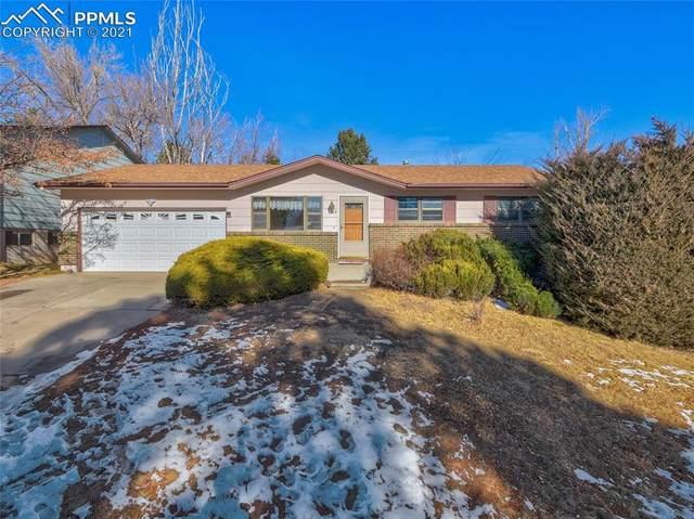 3360 El Canto Drive, Colorado Springs, CO 80918 (#3936123) :: Venterra Real Estate LLC