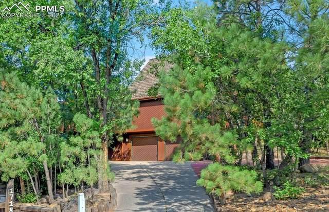1718 Vickers Drive, Colorado Springs, CO 80918 (#3937015) :: Simental Homes | The Cutting Edge, Realtors