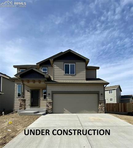 5433 Hammond Drive, Colorado Springs, CO 80915 (#3938040) :: 8z Real Estate