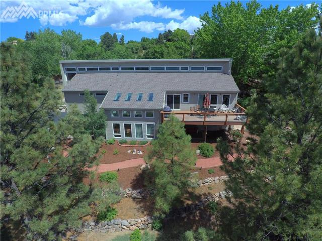 3310 Clubheights Drive, Colorado Springs, CO 80906 (#3939068) :: The Daniels Team