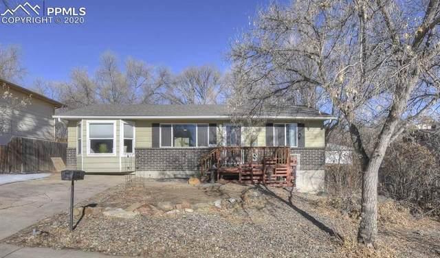 2512 Launcelot Court, Colorado Springs, CO 80904 (#3939310) :: Venterra Real Estate LLC