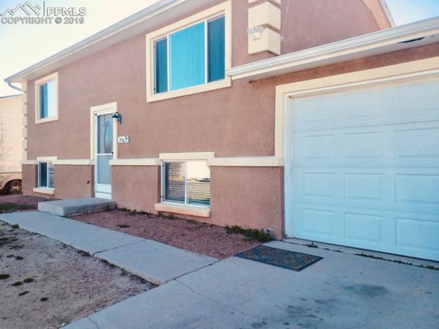3565 Cricklewood Lane, Colorado Springs, CO 80910 (#3939501) :: CC Signature Group