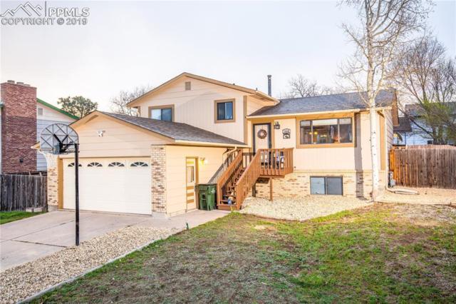 1848 Chapel Hills Drive, Colorado Springs, CO 80920 (#3939997) :: Fisk Team, RE/MAX Properties, Inc.