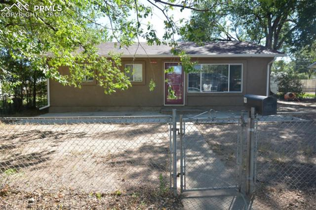 1131 Norwood Avenue, Colorado Springs, CO 80905 (#3941153) :: Fisk Team, RE/MAX Properties, Inc.