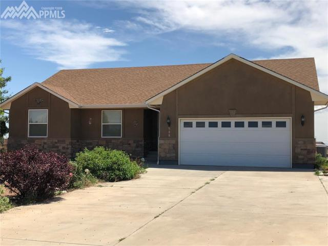 588 S Purcell Boulevard, Pueblo, CO 81007 (#3942734) :: The Hunstiger Team