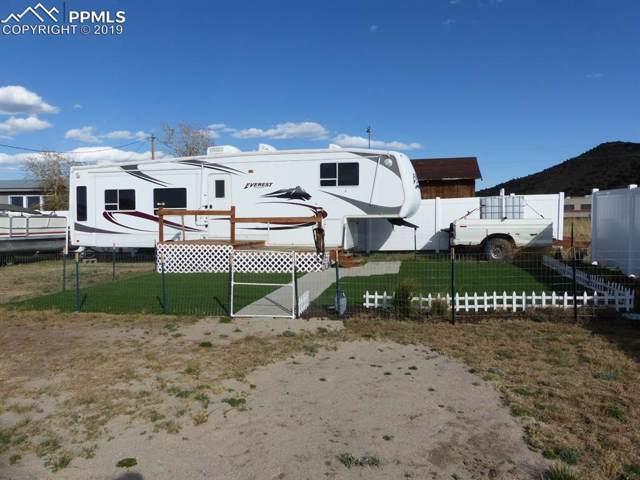 74 James Avenue, Westcliffe, CO 81252 (#3943696) :: 8z Real Estate