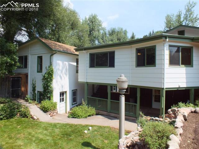 61 Grand Avenue, Manitou Springs, CO 80829 (#3945848) :: CENTURY 21 Curbow Realty
