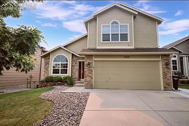 7173 Grand Prairie Drive, Colorado Springs, CO 80923 (#3949805) :: Action Team Realty