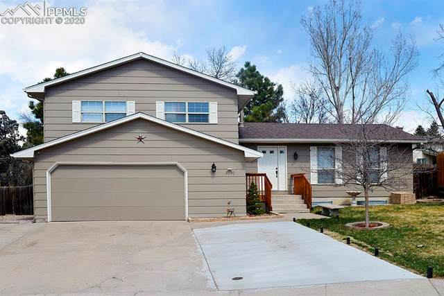 5130 Smokehouse Lane, Colorado Springs, CO 80917 (#3949896) :: The Treasure Davis Team
