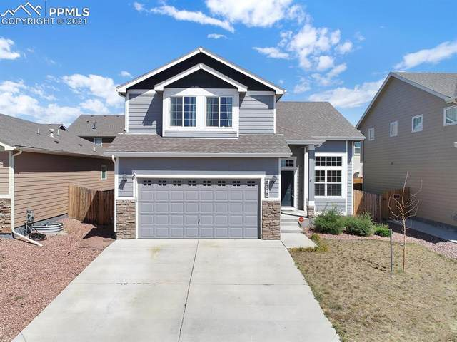 8355 Hardwood Circle, Colorado Springs, CO 80908 (#3953375) :: Tommy Daly Home Team