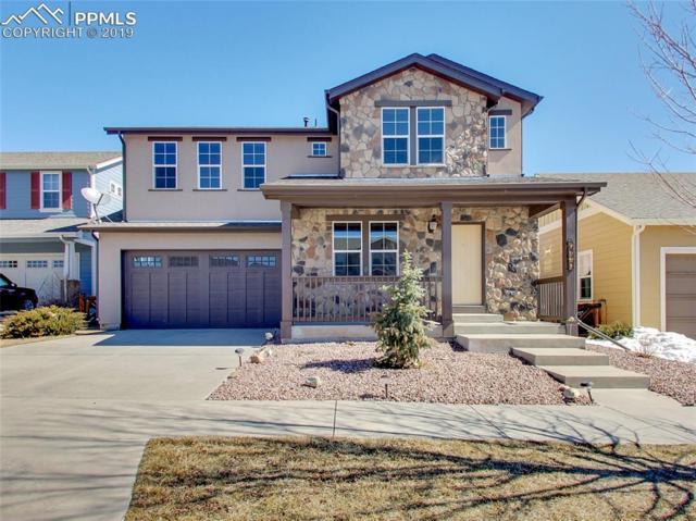 6776 Hidden Hickory Circle, Colorado Springs, CO 80927 (#3954173) :: Colorado Home Finder Realty