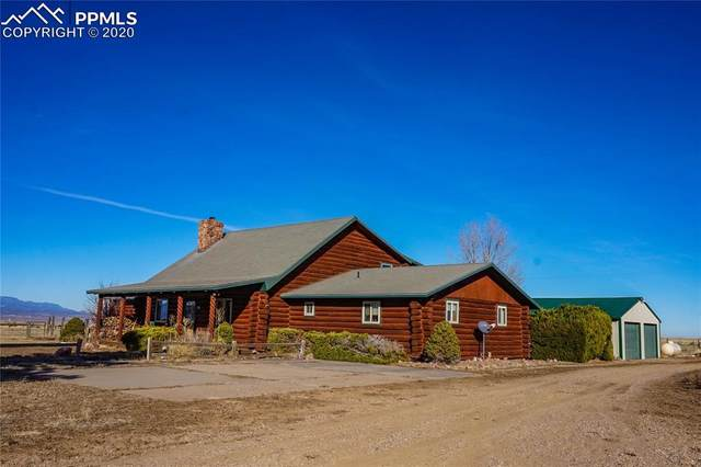 8422 County Road 19, Wetmore, CO 81253 (#3955649) :: 8z Real Estate