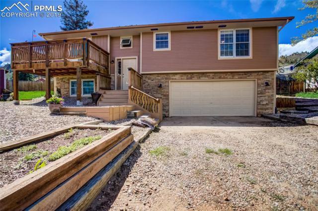 170 Upper Glenway, Palmer Lake, CO 80133 (#3957496) :: Fisk Team, RE/MAX Properties, Inc.