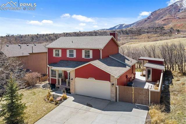 2835 Coldwater Drive, Colorado Springs, CO 80919 (#3959636) :: 8z Real Estate