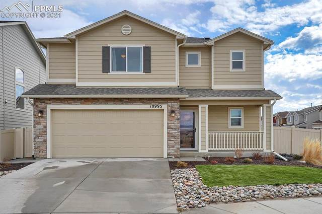 10995 Traders Parkway, Fountain, CO 80817 (#3960054) :: Venterra Real Estate LLC