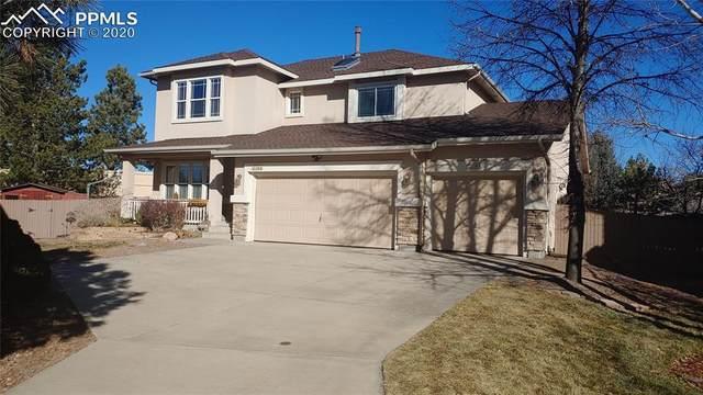 2744 Emerald Ridge Drive, Colorado Springs, CO 80920 (#3962262) :: CC Signature Group