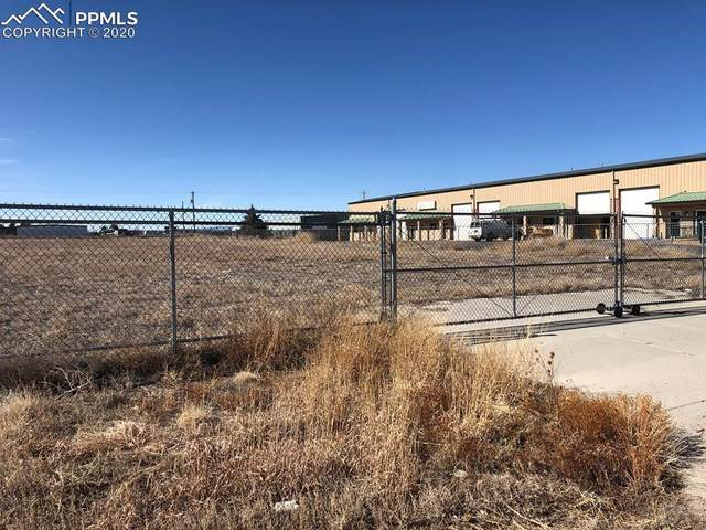 51 N Fabrication Drive, Pueblo West, CO 81007 (#3963685) :: Fisk Team, RE/MAX Properties, Inc.