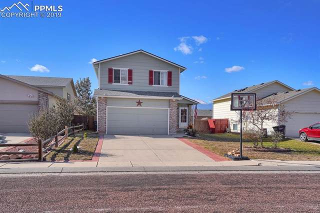 4480 Borden Drive, Colorado Springs, CO 80911 (#3967511) :: CC Signature Group