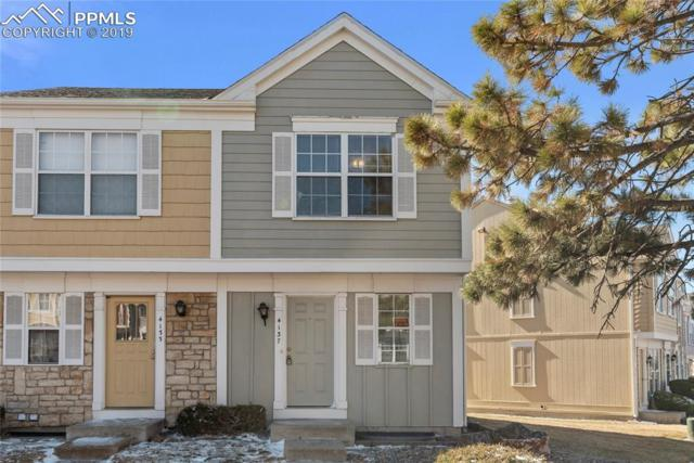 4137 Charleston Drive, Colorado Springs, CO 80916 (#3967948) :: Action Team Realty