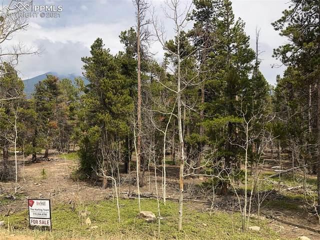 TBD Lodge Pole Drive, Black Hawk, CO 80422 (#3969909) :: Compass Colorado Realty
