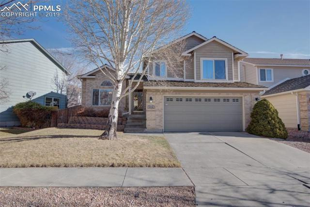 6215 Moccasin Pass Court, Colorado Springs, CO 80919 (#3970930) :: Tommy Daly Home Team